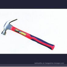 2016 American-Type Claw Hammer com cabo de revestimento de plástico