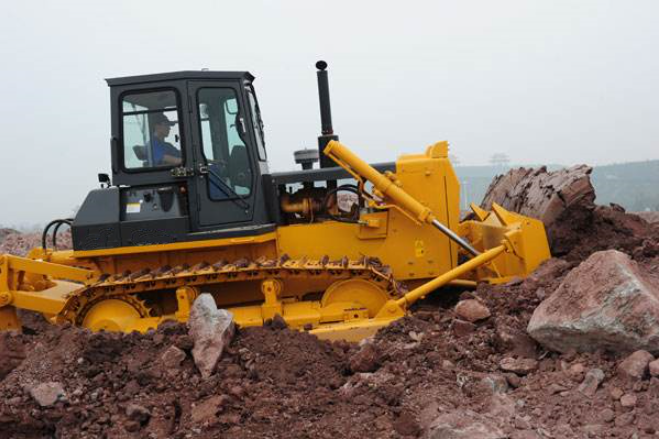 Crawler Bulldozer for Construction Applicationv