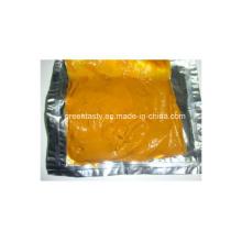 Gute Qualität gelber Pfirsich Püree Konzentrat Fruchtsaft