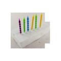 Прямые поставки день рождения Свеча торт ручка для подарка