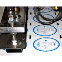 CE standard Manufacture Full Automatic Yogurt Cup Filling Sealing Machine yo
