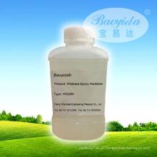 Resina Epoxy HMP-2256 Para anticorrosão industrial