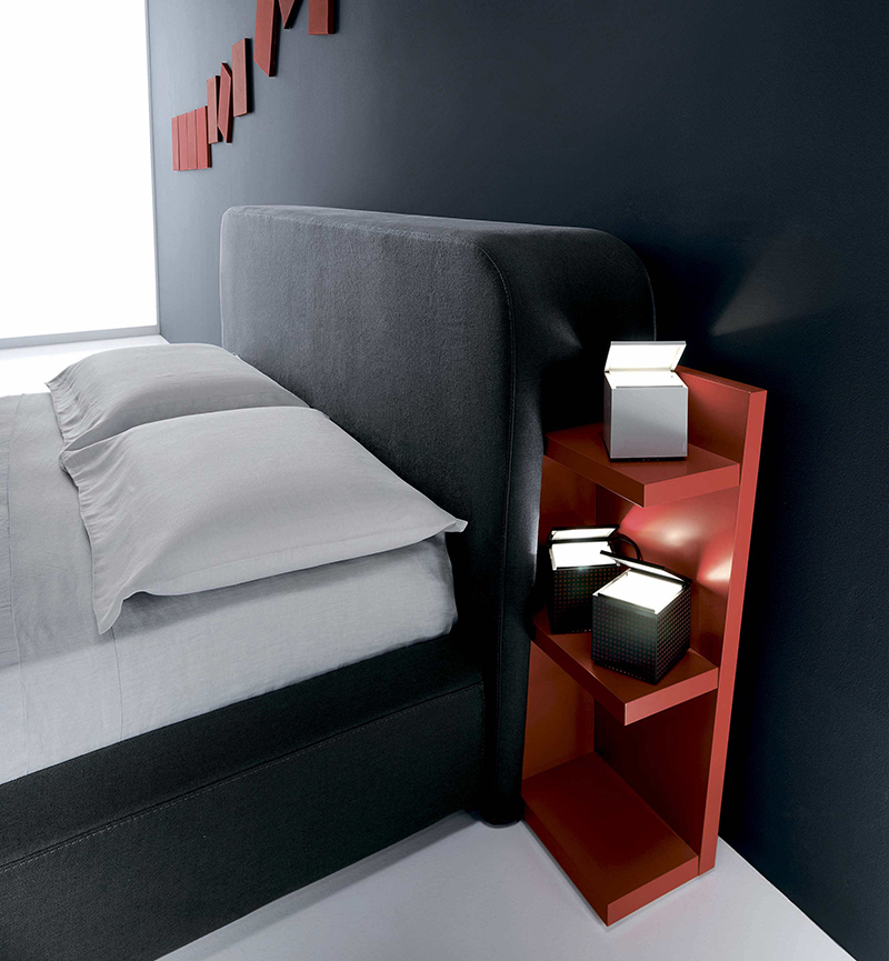 Master Bedroom Bed Size