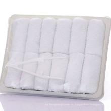 Rabatt super billig 100% Baumwolle Einweg-Avivage Handtuch Rabatt super billig 100% Baumwolle Einweg-Aviation Handtuch