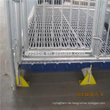 Heißer Verkauf ökonomischer Weaningstall-Schwein-Züchtungs-Ausrüstung