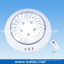 Luz de noite LED de controle remoto (KA-NL314)
