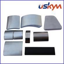 Nickel-Lichtbogen-Neodym-Magnet (A-004)
