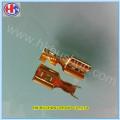 Precision Wire Crimp Terminal, Messing Buchse Terminal (HS-DZ-0086)