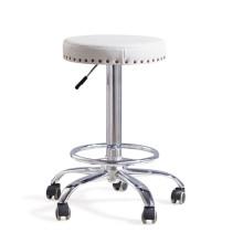 Евро/современный дизайн классический белый кожаный ПУ домашний стул сделано в Китае