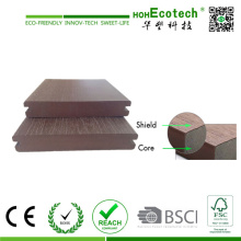 2016 New Cheap Super Wood Outdoor Decking