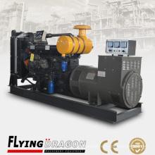 120KW Weichai промышленный дизельный генератор для продажи