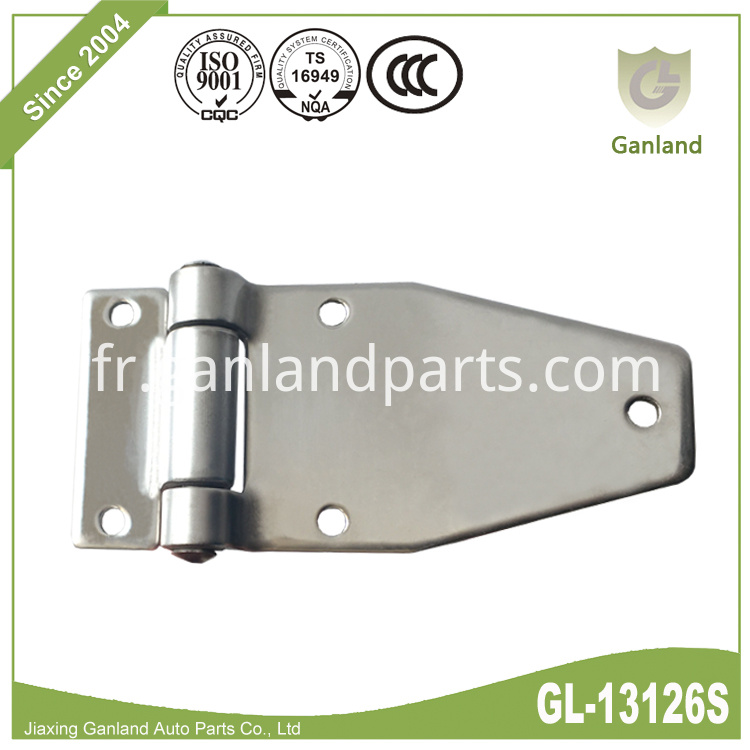 Stainless Steel Flat Hinge GL-13126S