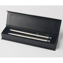 Quality Gift Box Stainless Steel Roller Pen