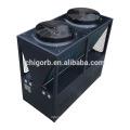 Échangeur de chaleur de chauffe-eau de pompe à chaleur de piscine de rendement élevé jusqu'à 70kw pour le secteur commercial utilisé