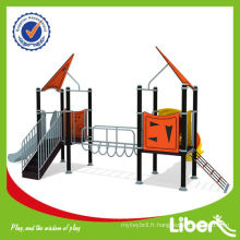 PRODUIT CHAUDIEN-Outdoor Children Playground Cool Moving Series LE-XD007