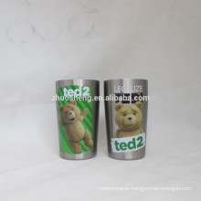 wholesale resistant thermo beer mug