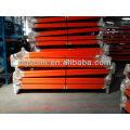 heavy stacking pallet metal shelf