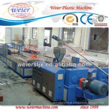 Planta de extrusão de painel de teto de PVC 250mm Sjsz-51/105