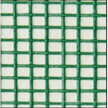 Écran de fenêtre en fer recouvert de PVC Hot Sale en Chine