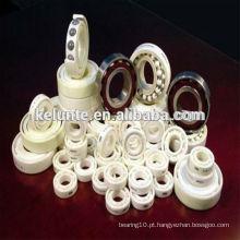 Rolamentos de esferas em miniatura de cerâmica profunda Groove 634 para aparelhos médicos e instrumentos Uso