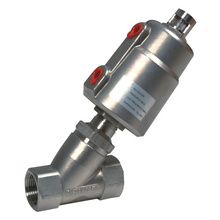 Bevel Valve - Big Flow Rate, No Water Hammer, No Noise