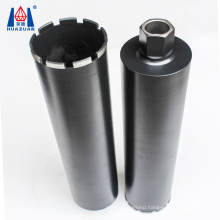 4 inch Roof Top Diamond Core Drill Bit For Reinforced Concrete Brick Wall or Concrete