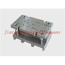 Terminal Parts Stamping Die High Precision Progressive Tooling Mould