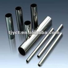 tubo capilar em aço inox 304