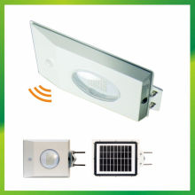 Bridgelux Chip 3W Super Bright Outdoor Solar LED Street Light