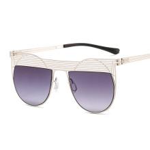 round ocean color sun glasses 2020 new arrivals vintage fashion custom designer luxury shades metal sunglasses women men 41260