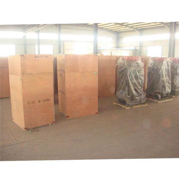 rice hulling equipment