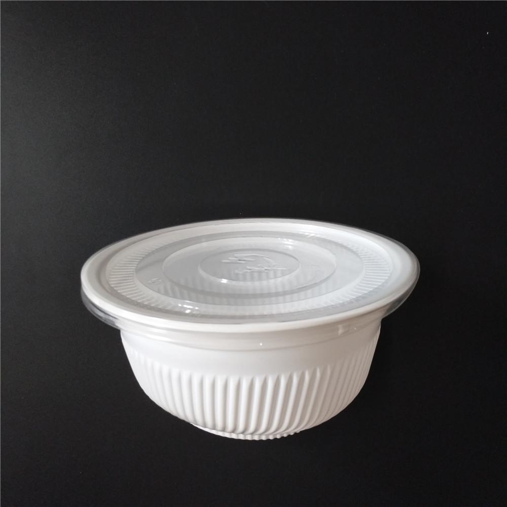 PP food bowl