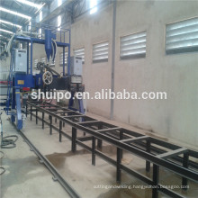 2014 Best Price Steel Structure Automatic Production Line
