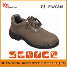 Chaussures de sécurité résistantes aux produits chimiques U-Power RS731