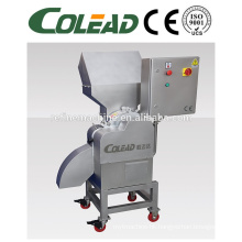 potato cutting dicing machine /onion dicing machine/potato dicer/industrial vegetable cutting machine