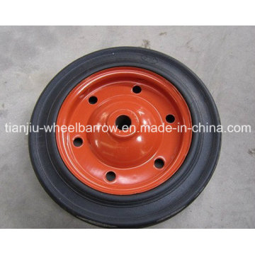 Solid Wheel 13*3 for Wb3800