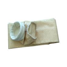 Saco de filtro não tecido perfurado agulha do poliínio de P84