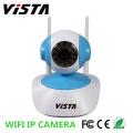OEM 1.0 Mega Pixels IP Camera with Rohs Speaker Microphone