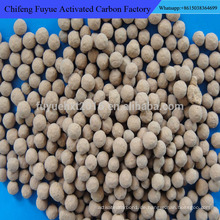 Keramische Sandfiltermedien, Ceramsit zu verkaufen, Hersteller liefern Keramik Sandfiltermaterial