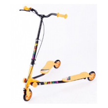 Kick Scooter mit 125mm PU-Rad (YV-L302S)