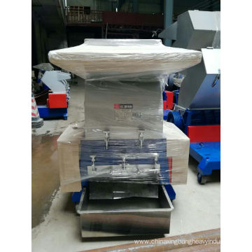 Plastic Type and Waste Plastic Crusher Recycling granulator