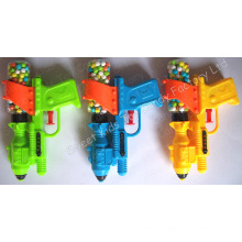 Water Gun Candy Toy (100101)