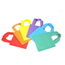 Personal customized hot sale cheap price Printed multi color packaging bag tote bags with custom printed logo