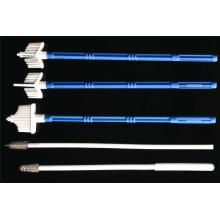 Escovas descartáveis do citrato de nylon macio (0010-0003)