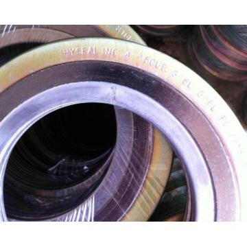 Spiral Wound Gaskets with Inner Outer Ring