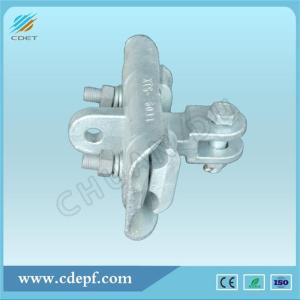 Suspension Clamp for Electric Power Fitting