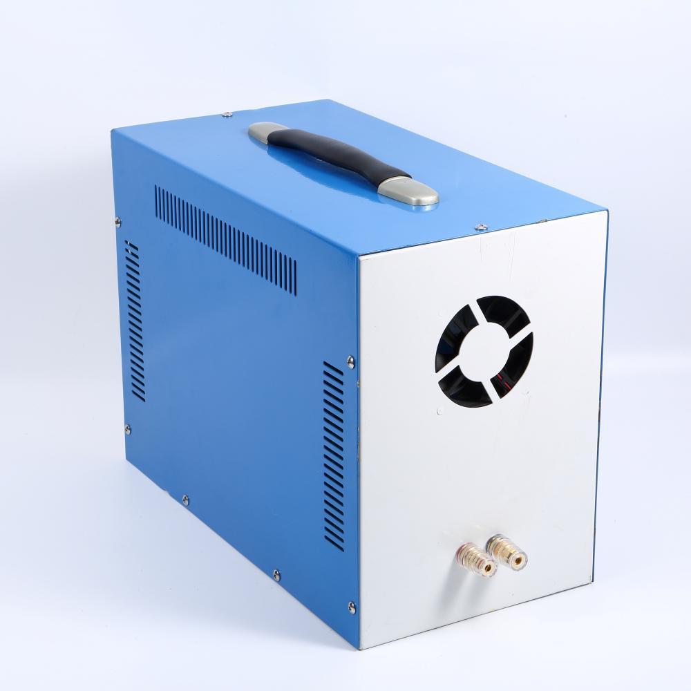 Portable Solar Battery System