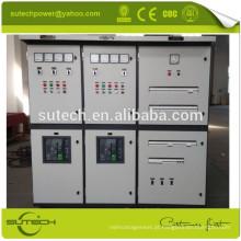 CCS / BV / ABS switchboard-principal marinho e quadro de distribuição de emergência