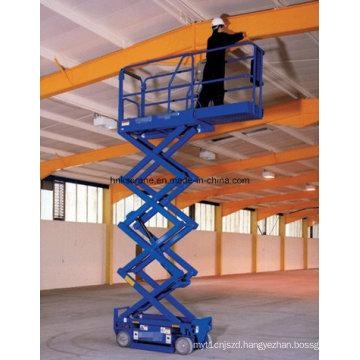 Working Lift Platform