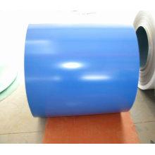 Prime Quality Vorgemalte verzinkte Stahlspule für Dachblech